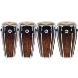 Meinl Floatune Brown Burl