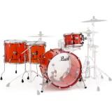 Pearl Crystal Beat Orange