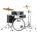 Pearl Maple fusion kit Black