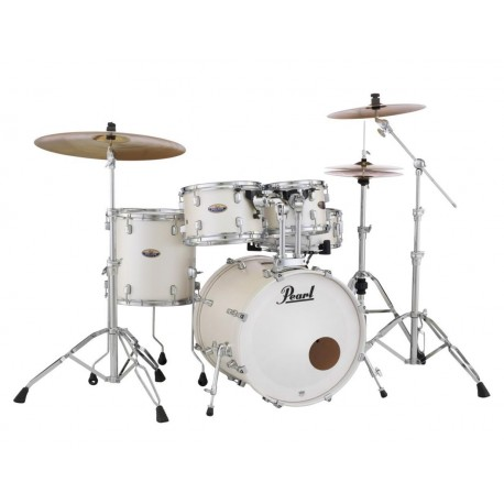 Pearl Maple fusion kit White