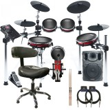 Alesis Crimson II Full Pack 8