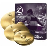 Zildjian Planet Z 4 Cymbal Set