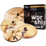 Zildjian Worship KC0801W