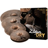 Zildjian K Custom Special Dry Pack