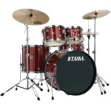 Tama Rhythm Mate Red Stream
