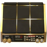 SPD-S Golden - New