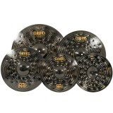 Meinl Classic Custom Dark Pack