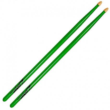 zildjian 5A Green